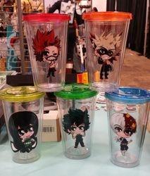 Chibi Cups