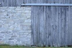 Drummond Island Barn 2