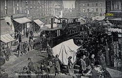 Wednesbury. c 1890s