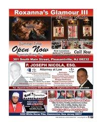 P. Joseph Nicola, ESQ / Ray's Barbershop / Daves Computer Repair