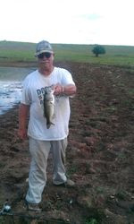 Terry's Second Fish