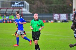 David Erbacher - U17 Boys Championship