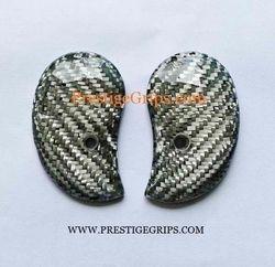 COBRA DERRINGER smoth silver mcfetallic