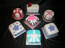 Anneliese Mini cakes