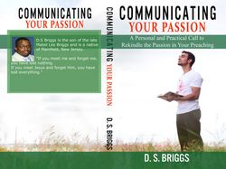 Communicating Your Passion - DSB