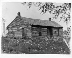 Parmalee cabin