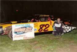 2006 Feature Win at Farmer City