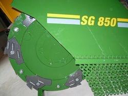 Stump Grinder SG 850