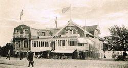 Hotell Corfitzon 1907