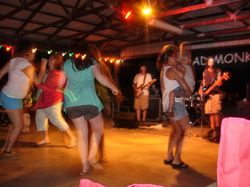 Kool Dancers