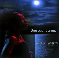 Oneida James