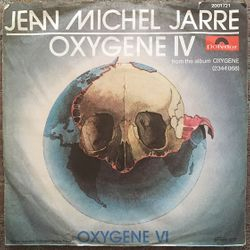 Oxygene 4 - Germany
