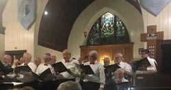 The Ottawa Carleton Male Choir