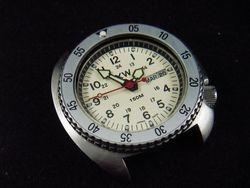 Desert Diver Seiko 6309-7040