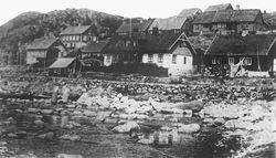 Hotell Sjohem II 1893