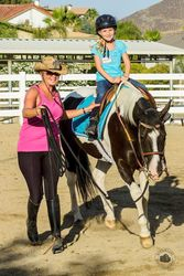 Horse Camp Canyon Lake Equestrian Center 2014