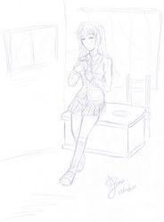 In_Shizuru__s_Free_Time____by_l3ubuzukez