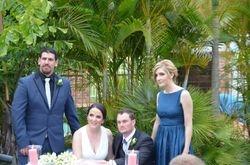 Marissa & Andre's Wedding