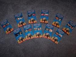 Star Trek: The Animated Series - VHS