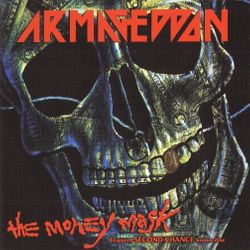 Armageddon - The Money Mask (Collector's Edition) 2007