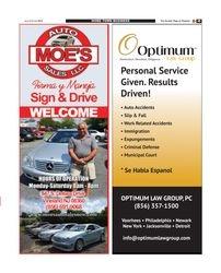 MOES AUTO SALES / OPTIMUM LAW GROUP, PC