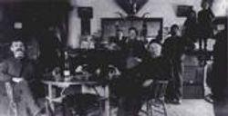 Watt Hotel circa 1892