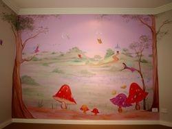 Pink Fairyland