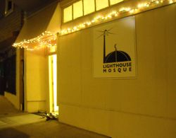 Nights at Lighthouse Mosque