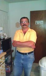 My husband Bill