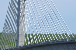 Penobscot Narrows Bridge 1