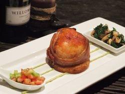 Chicken Mignon