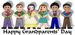 Happy Grandparent Day!!