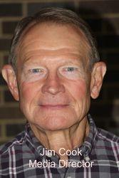 Jim Cook - Media Director