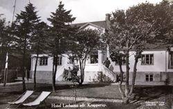 Hotell Lerhamn 1925