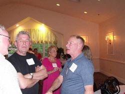 Jeff Winslow 65, Ed Mialki 65 & ?