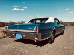 20.67 Oldsmobile Cutlass