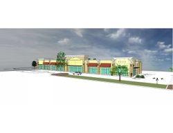 Union City concept center