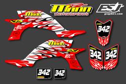 Pat Mann Motorsports