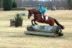 Gibbes Farm - Mar 13-14th, 2010