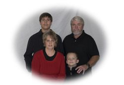 Cindy and Scott Stroud sons
