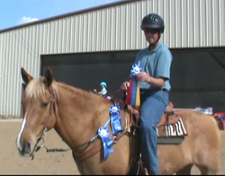 Lone Star Open Show Results!