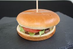 Gourmet Burger BBQ Hire