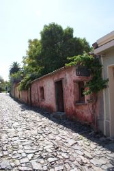 Colonia del Sacramento, Uruguay 9