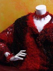 Warm Red