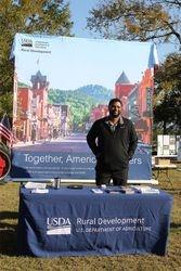 USDA demonstration