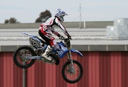 Yamaha Stunt Rider 5