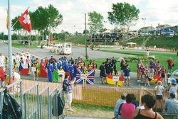 2002 European Championships