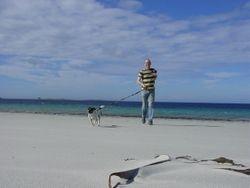 Urlaub mit Hund Bretagne 20