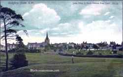 Sedgley. c 1921.