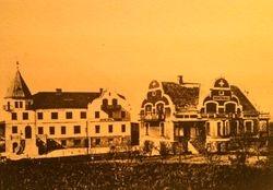 Hotell Kristinegrund 1936